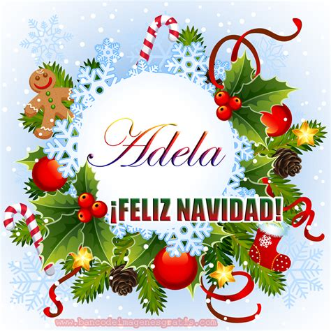 imagenes bonitas de navidad para poner nombres banco de im 193 genes postales navide 241 as con nombres de