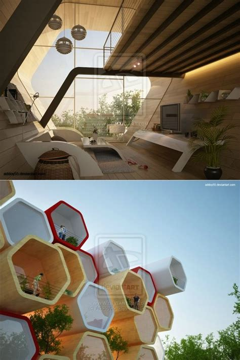 interesting concept interesting room concept future house modern