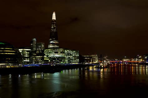 thames river at night the river thames at night photograph by david pyatt