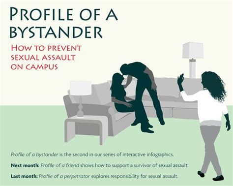 Bystander Intervention Model Essay by More Step Up To Stop College Sexual Assaults Working Report