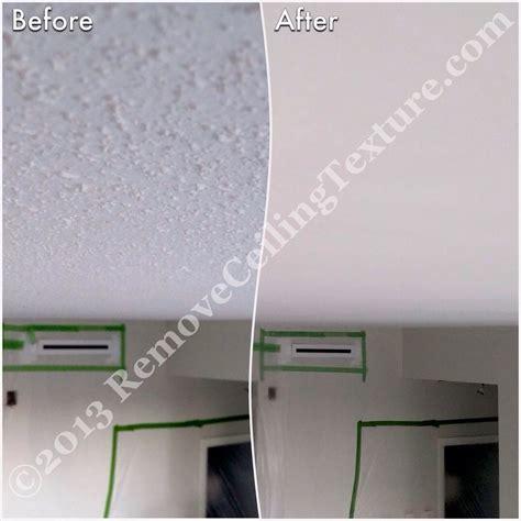 popcorn ceiling removal popcorn ceiling removal removeceilingtexture