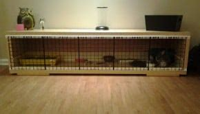 pet furniture archives page    ikea hackers