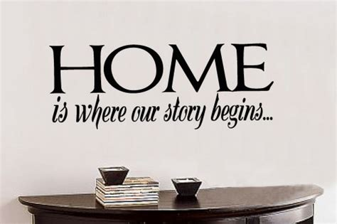 new home quotes and sayings quotesgram