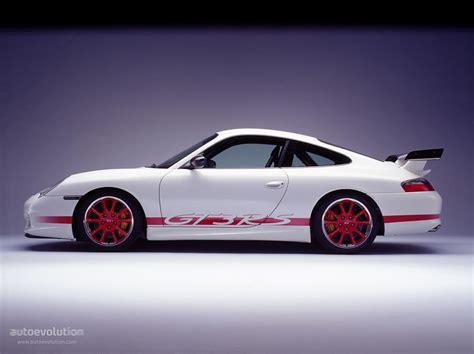 Porsche 996 Horsepower by Porsche 911 Gt3 Rs 996 Specs 2004 2005 2006