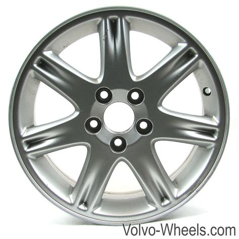 oem volvo wheels volvo oem 16 x 6 5 aluminum alloy wheel mimas