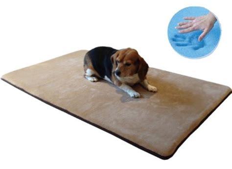 brand new waterproof washable dog pet bed pillow large durable washable memory foam coral fleece waterproof pet