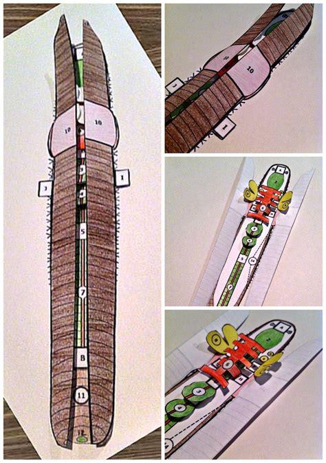 earthworm paper dissection school model cucumber images usseek