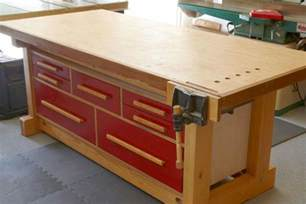 free work bench plans 17 free workbench plans and diy designs