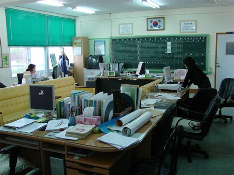 School Office Administrator by S Office Korea S Office At The Country