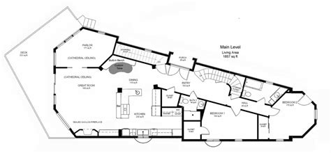 pie shaped lot house plans main floor plan members albums category chieftalk forum