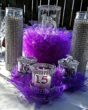 decoracion de mesa de dulces para 15 a os ideas para crear centros de mesa con dulces para 15 a 241 os