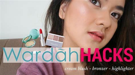 Eyeshadow Wardah Highlighter 3 hacks wardah yang harus kalian ketahui highlighter