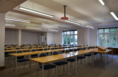 hire lecture room 1