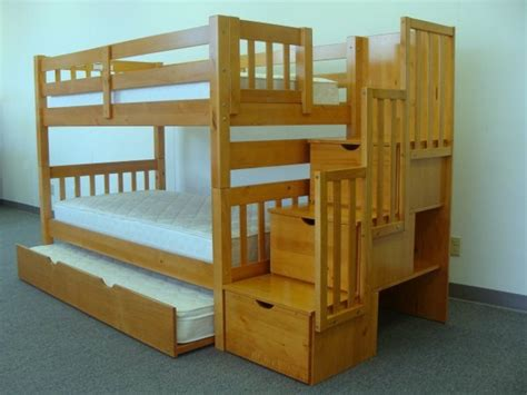Futon Bunk Bed With Mattress Included by Futon Bunk Beds With Mattress Included