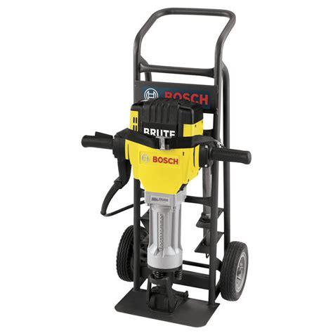 Bosch Brute Electric Jackhammer/Breaker Model 11304   Area