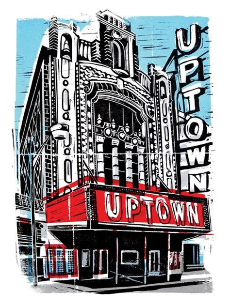 haircut uptown chicago 17 best images about chicago design and illustration on