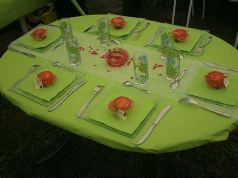 deco table coccinelle d 233 coration de table coccinelle
