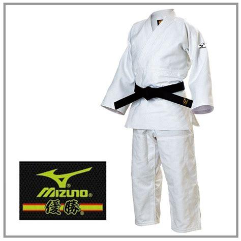 mizuno supreme gi c7 judo and jiu jitsu gi
