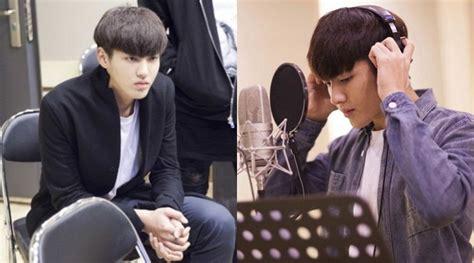 film terbaru wu yi fan kris eks exo akan tulis lagu untuk ost film somewhere