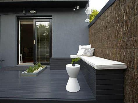 moderne terrassengestaltung  bilder und kreative einfaelle