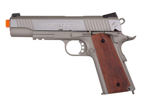 Airsoft Gun Colt 1911 Colt Government 1911 Airsoft Gbb Pistol Airsoft Guns Pyramydair