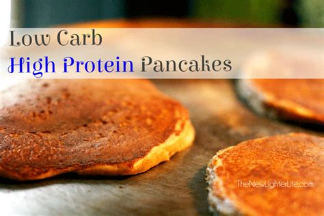 low carb cottage cheese pancakes low carb pancakes high protein thm s