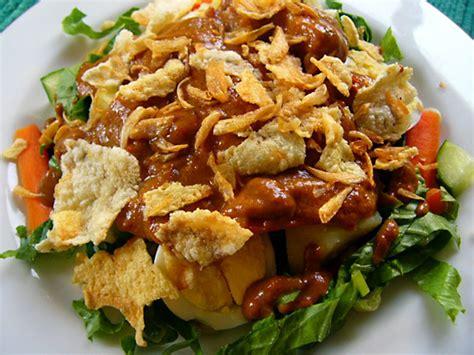 gado gado recepten en kooktips voor klassieke gerechten