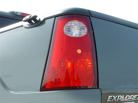 2003 ford explorer tail light 2003 ford explorer sport trac pictures photos gallery