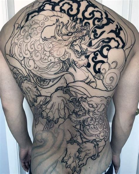 asian back tattoo design 50 japanese back designs for traditional ink