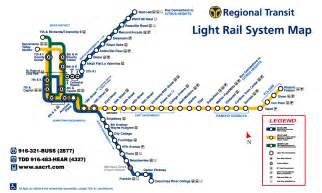 Mta Light Rail Schedule File Sacramento Rt Light Rail Map Svg Wikipedia