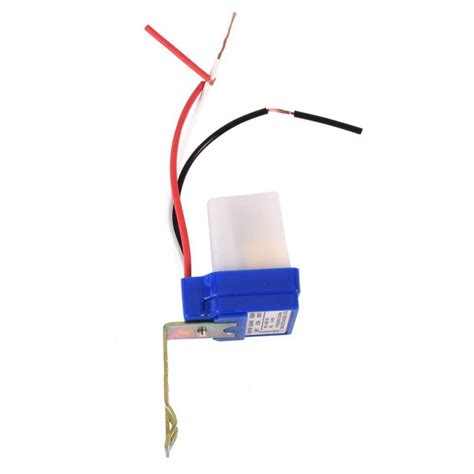 photocell sensor automatic light control switch automatic on off photocell street light switch photo