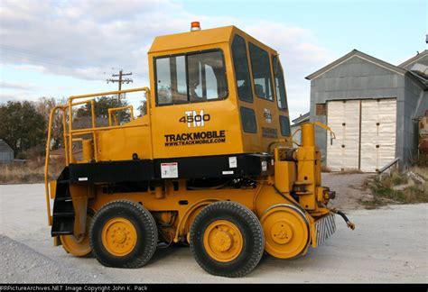 track a mobile trackmobile tm 4500