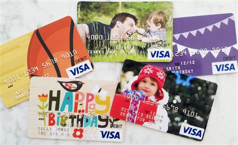 Personalized Visa Gift Cards - where are visa gift cards sold and which is best