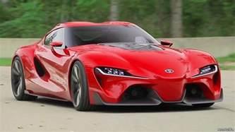Toyota F1 Supra 2016 Toyota Supra Spider Release Date Auto Reviewz