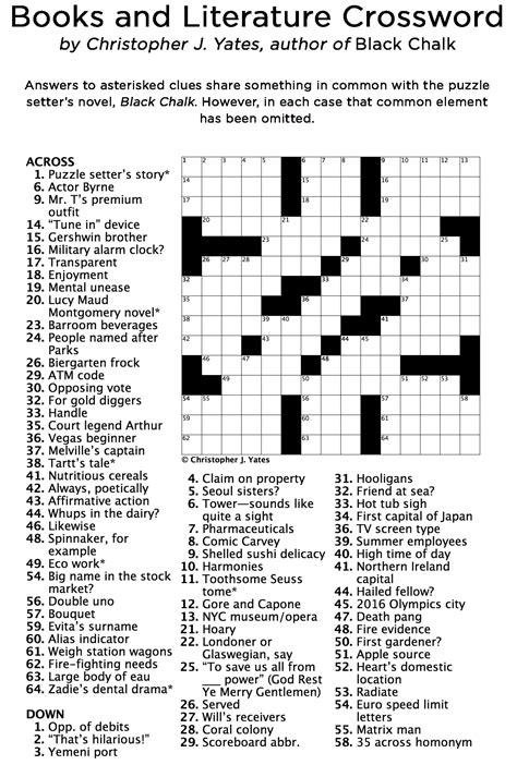 pictures free printable crossword puzzles best games gallery free printable crosswords for 2015 best games