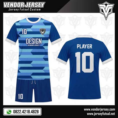 desain jersey seragam futsal azzurra vendor jersey futsal