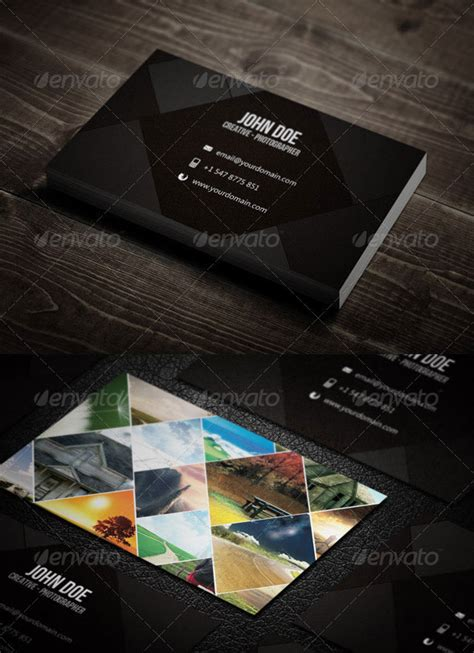 professional photographer business card templates 10 professional photography business card templates web
