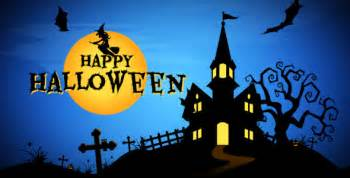 Halloween is a holiday celebrated on the night of october 31 the word