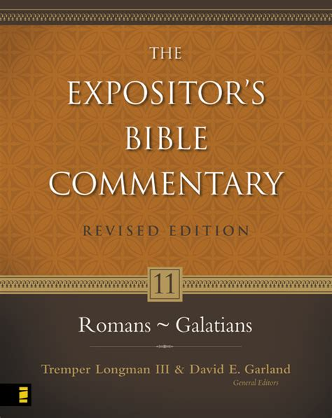 mentor bible study book revised how along the way discipleship can change your books expositor s bible commentary revised vol 11 romans