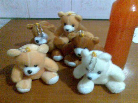 Jual Boneka Beruang Kecil by Teddy Boneka Bandung