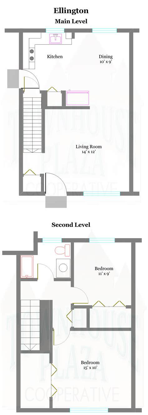 ellington floor plan ellington