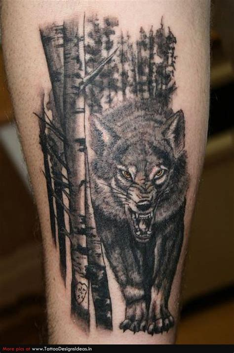 sle of tattoo design 60 best wolf tattoos images on ideas