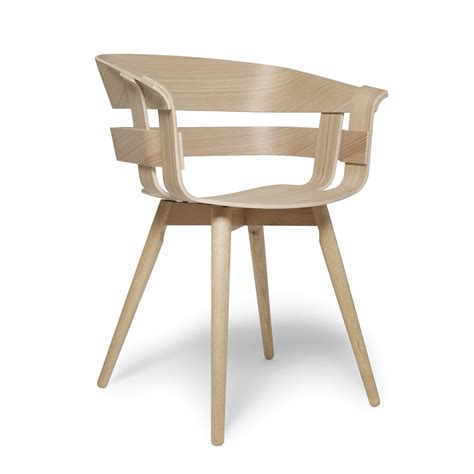 stuhl eiche wick chair by design house stockholm in the shop