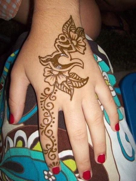temporary henna tattoos for kids cool temporary henna on design ideas
