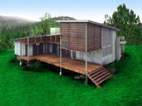Wonderful Affordable Energy Efficient Home Plans #6: Green ...