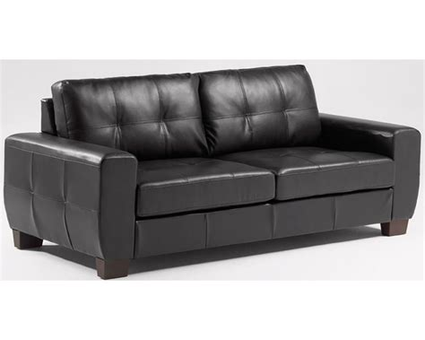 Leather Black Couches by Black Leather Sofa Set Designs For Living Room Furniture