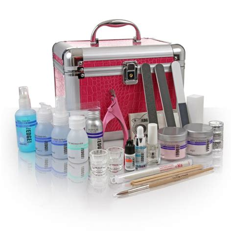 25 best ideas about acrylic nail kits on