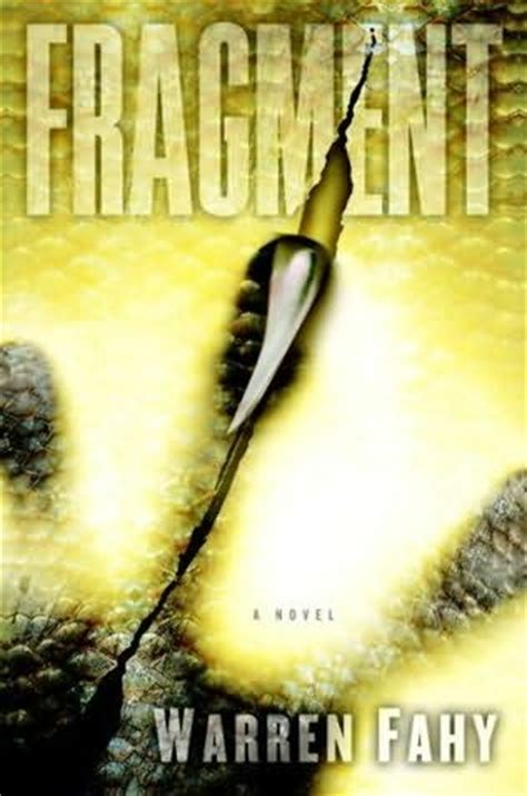 Fragment A Novel by Fragment Novel Review Science To The Side Monsters To