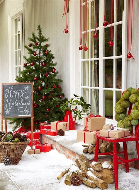 home front decor ideas 37 beautiful christmas front door decor ideas interior god