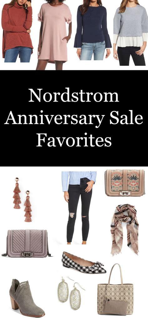 Nordstrom Rack Anniversary Sale nordstrom anniversary sale favorites logan can